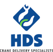 Hillside Delivery logo with white background