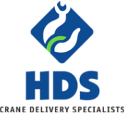 Hillside Delivery Service Ltd Logo